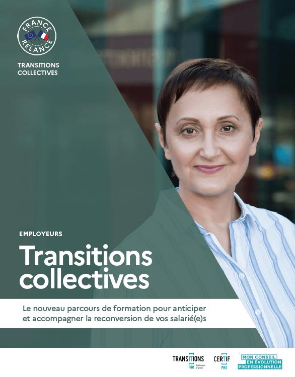 Transitions Collectives (Transco) pour faciliter la reconversion des salariés 1