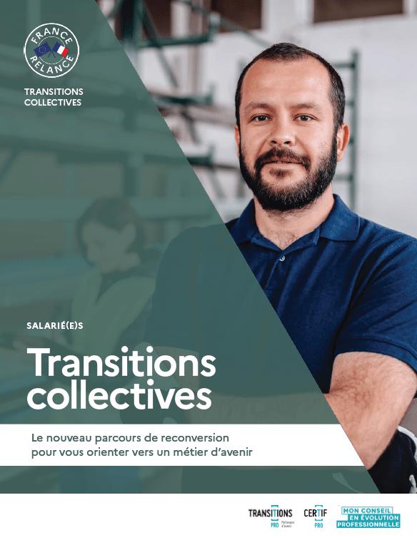 Transitions Collectives (Transco) pour faciliter la reconversion des salariés 2
