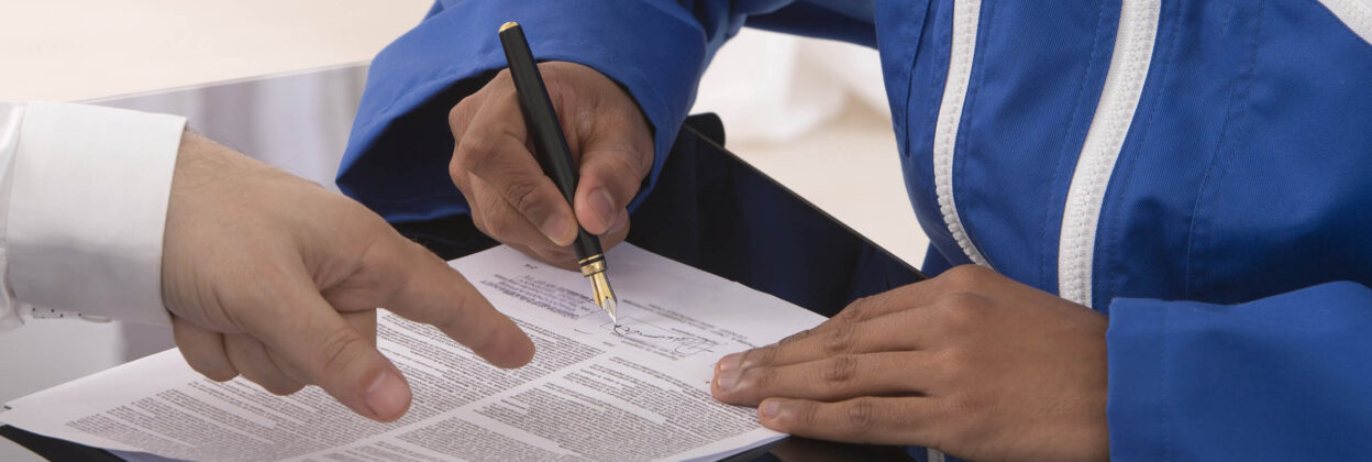 Apprentissage ou professionnalisation, quel contrat choisir ?