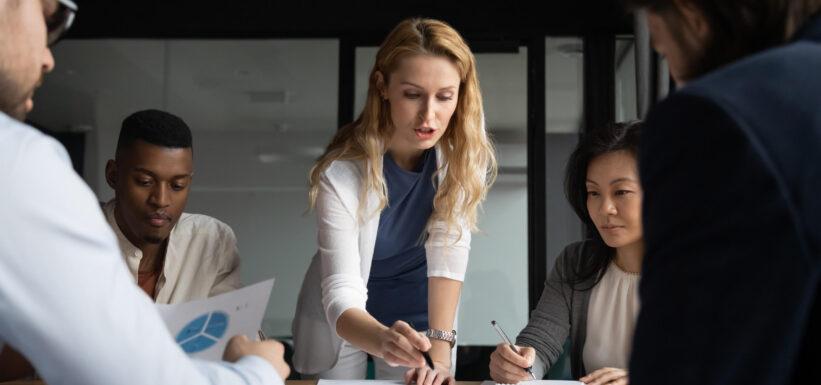 QVT – La qualité de vie au travail au service de la performance économique de l'entreprise