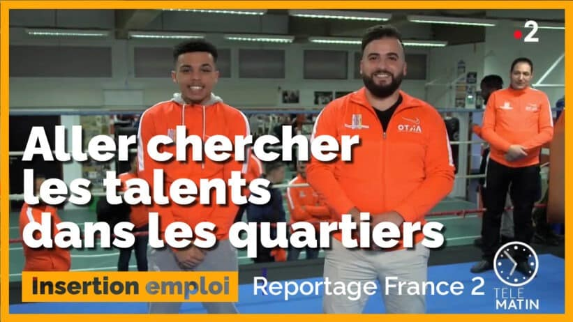 VIDEO- reportage-Terre-emploi-Télématin
