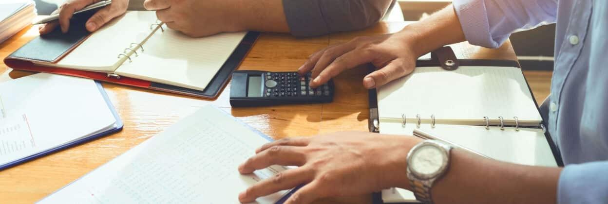 Calculez l'effectif moyen annuel de votre entreprise en ETP