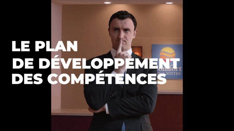 Le plan de développement des compétences : un levier de performance