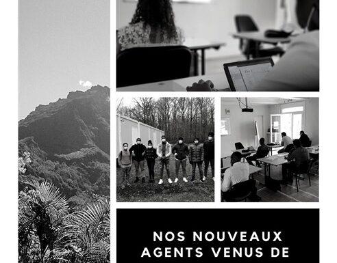Recruter en apprentissage 6 agents de sécurité de la Réunion en Hauts-de-France, le pari de Capital Sécurité